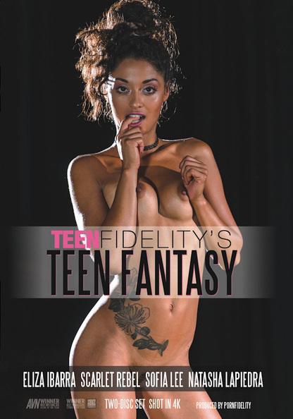 Teen Fidelity's Teen Fantasy