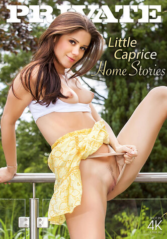 Little Caprice Home Stories