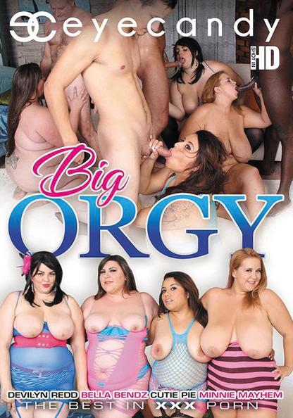 Big Orgy