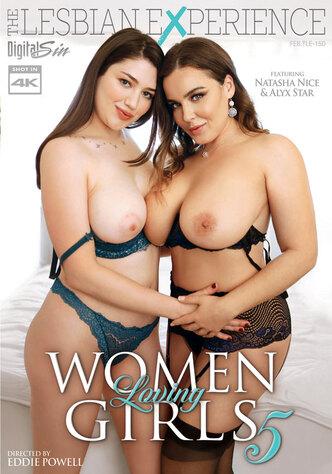 Women Loving Girls 5