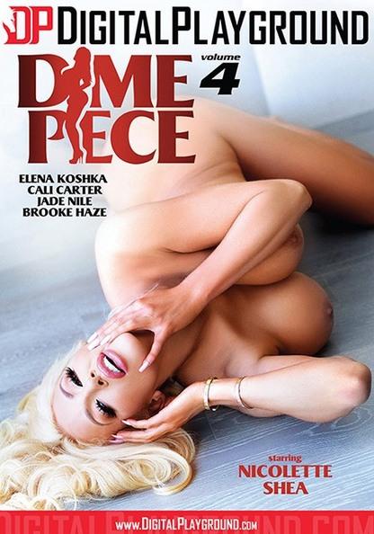 Dime Piece 4