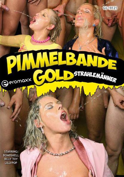 Pimmelbande Gold: Strahlemänner