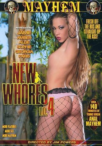New Whores 4
