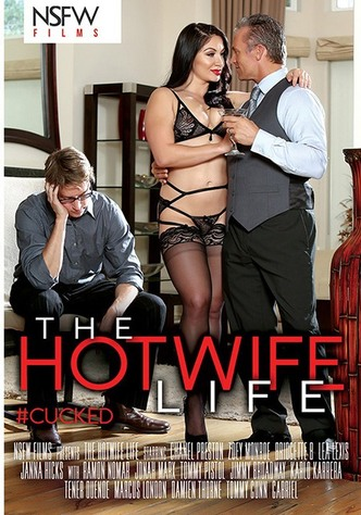 The Hot Wife Life