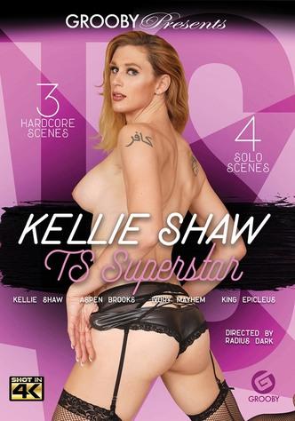 Kellie Shaw TS Superstar