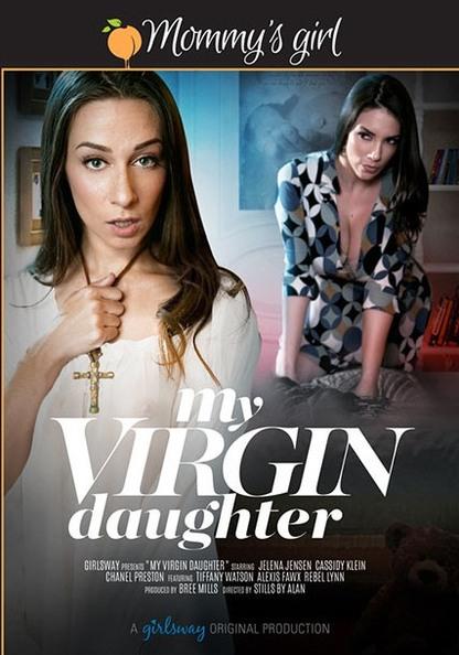 My Virgin Daughter