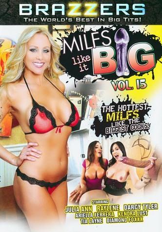 MILFs Like It Big 15