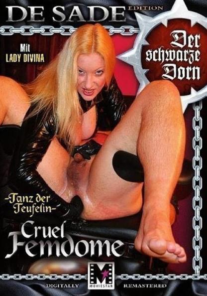 Cruel Femdome: Tanz der Teufelin