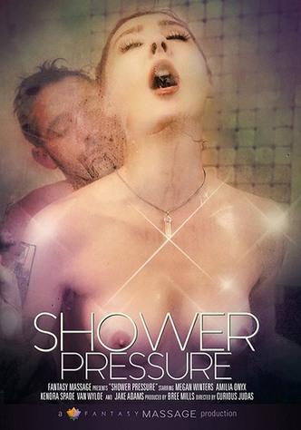 Shower Pressure