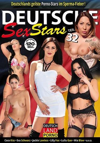 Deutsche Sex Stars 32