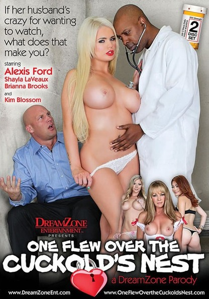 One Flew Over The Cuckold's Nest: A Dreamzone Parody
