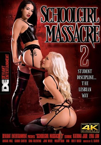 Schoolgirl Massacre 2