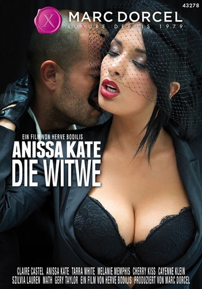 Anissa Kate: Die Witwe