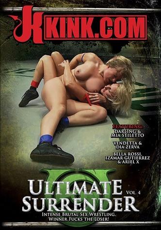 Ultimate Surrender 4