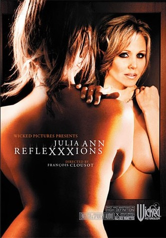 Julia Ann: Reflexxxions