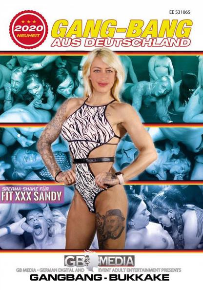 Sperma-Shake für Fit XXX Sandy
