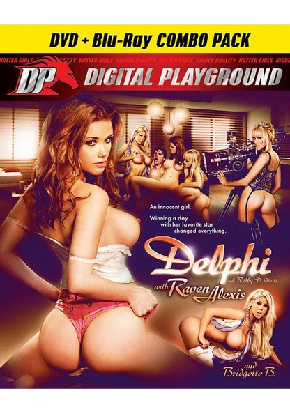 Delphi - DVD + Blu-ray Combo Pack