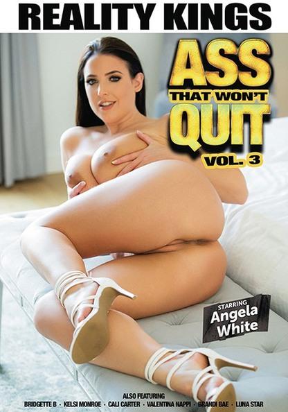 Ass That Won't Quit 3
