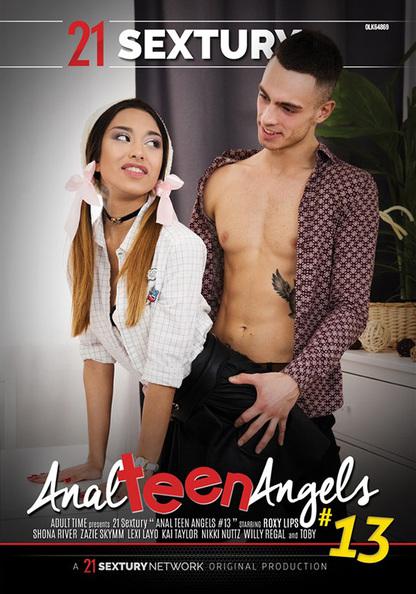Anal Teen Angels 13