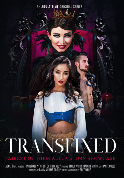 Transfixed - Fairest Of Them All
