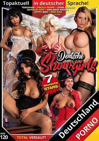 Deutsche Showgirls