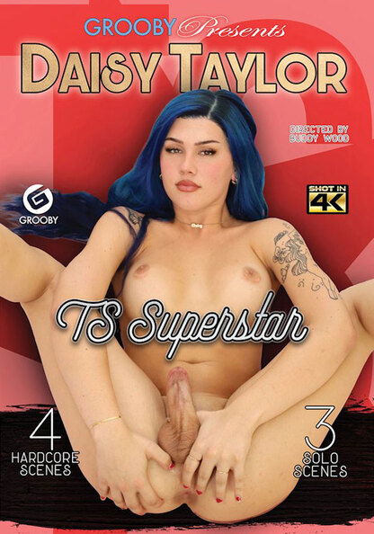 Daisy Taylor - TS Superstar