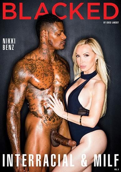 Interracial & MILF 3