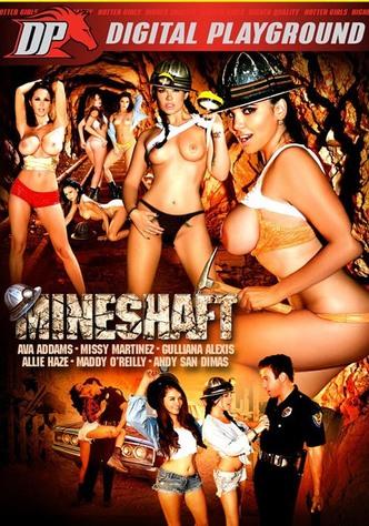 Mineshaft - DVD + Blu-ray Combo Pack