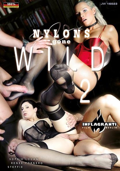 Nylons Gone Wild 2