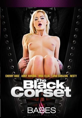 The Black Corset