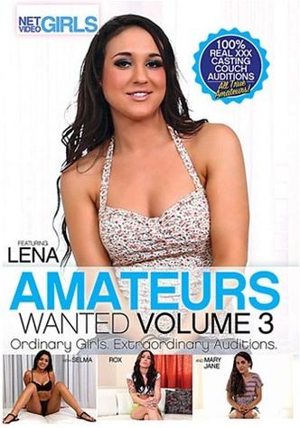 Amateurs Wanted 3