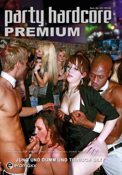 Party Hardcore Premium: Jung und dumm und tierisch sexy