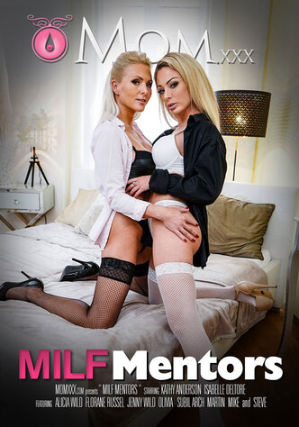 MILF Mentors
