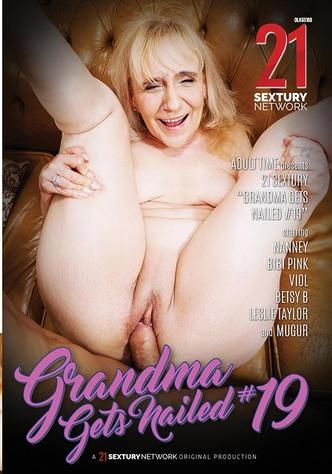 Grandma Gets Nailed 19