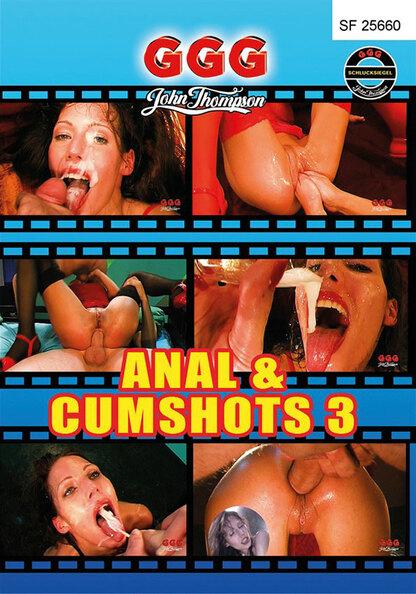 Anal & Cumshots 3