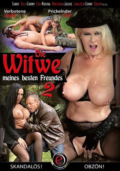 Die Witwe meines besten Freundes 2