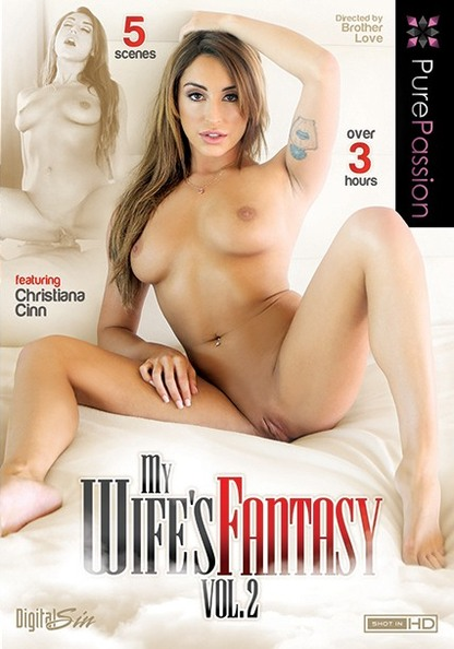 My Wife's Fantasy 2