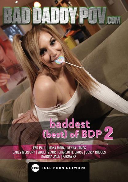 Baddest (Best) Of BDP 2