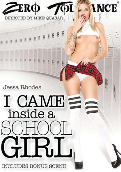I Came Inside A School Girl