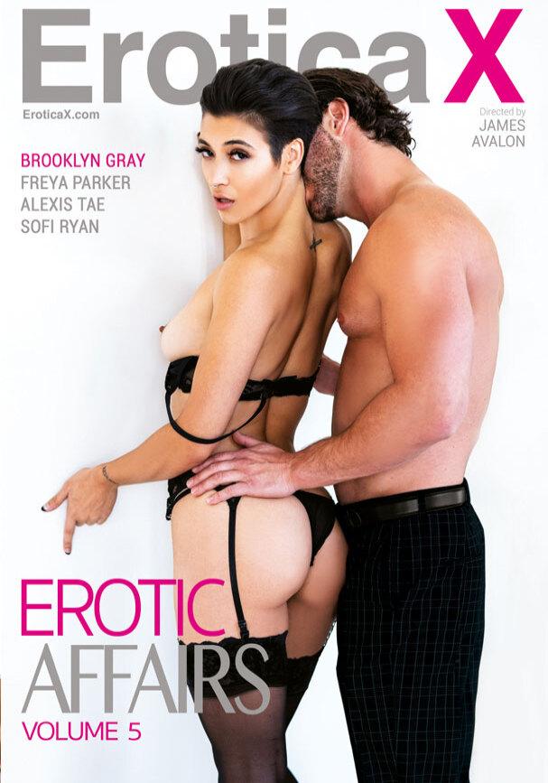 Erotic Affairs 5