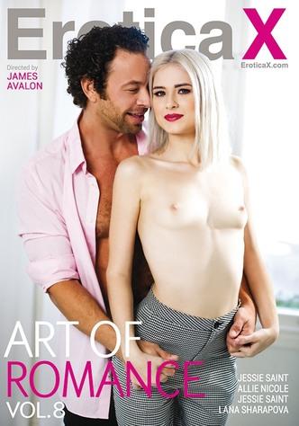 Art Of Romance 8