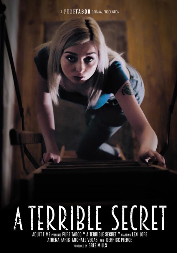 A Terrible Secret