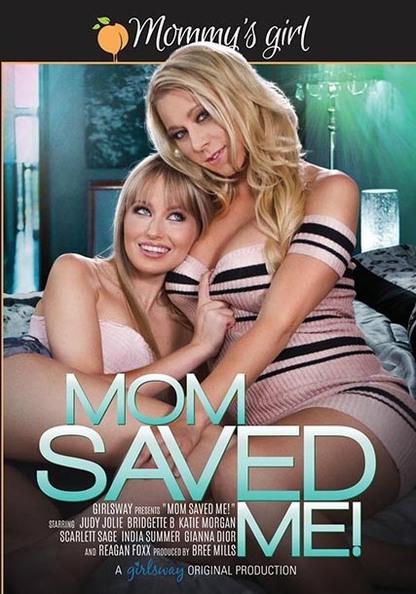 Mom Saved Me