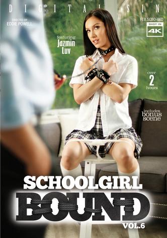 Schoolgirl Bound 6