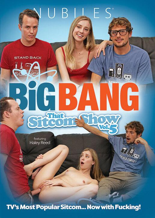 That Sitcom Show 5 - Big Bang