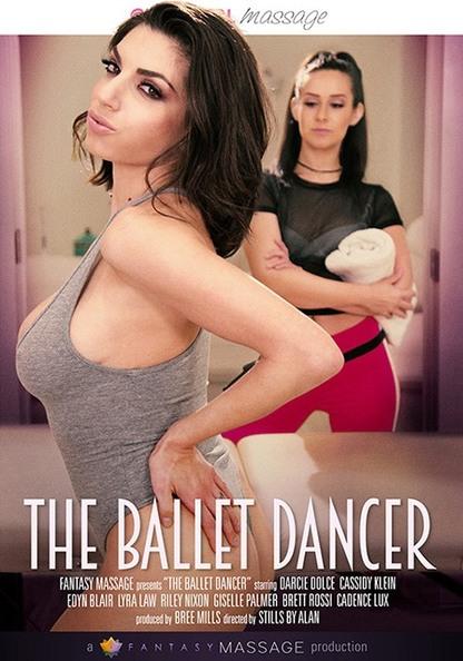 The Ballet Dancer