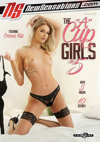 The A Cup Girls 5