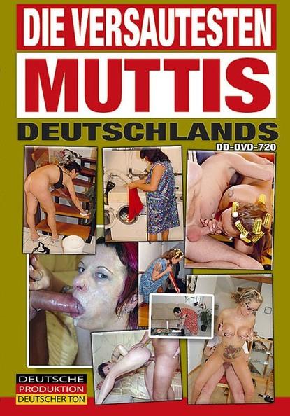 Die versautesten Muttis Deutschlands