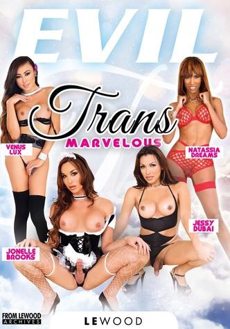 Trans Marvelous