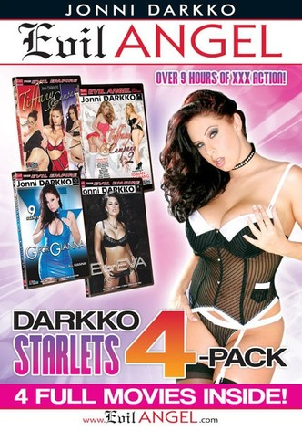 Darkko Starlets 4-Pack